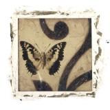 Embellished Scroll Nine Patch IV