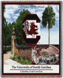 University of South Carolina  Collage