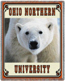 Ohio Northern University  Mascot