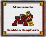 University of Minnesota  Mascot
