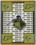Purdue University  Mascot