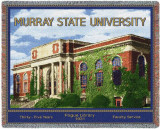 Murray State University  Pogue Library