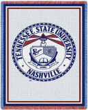 Tennessee State University  Seal