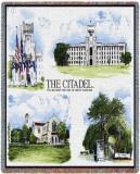 The Citadel Chapel