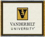 Vanderbilt University  Leaf Logo