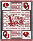 University of Oklahoma  Go Sooners
