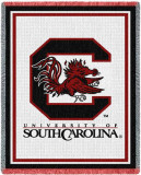 University of South Carolina  Mascot