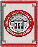 Middle Georgia College  Seal
