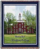 Allegheny College  Bentley Hall
