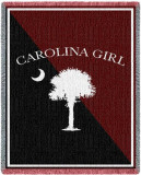 Carolina Girl Garnet