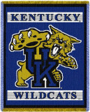 University of Kentucky  Wildcats Logo