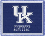 University of Kentucky  Initials