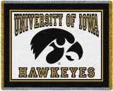University of Iowa  Mascot