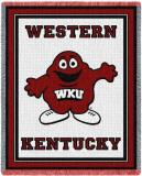 Western Kentucky University  Mascot