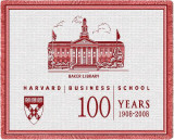 Harvard University  Business School 100