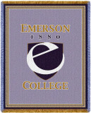 Emerson College  Seal