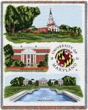 University of Maryland  Collage