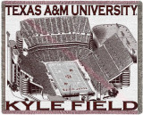 Texas A&M University  Kyle Field