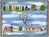 Lebanon Valley College  Buildings
