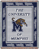 University of Memphis  Mascot