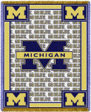 University of Michigan  Go Blue