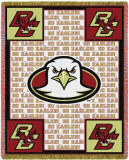 Boston College  Go Eagles