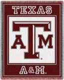 Texas A&amp;M University  Initials