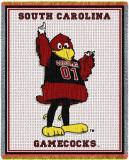 University of South Carolina  Cocky