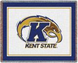 Kent State University  Athletic Logo