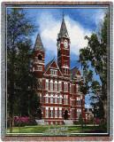 Auburn University  Samford Hall II