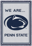 Pennsylvania State University  We Are