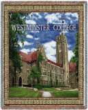 Westminster College  Old Main