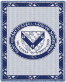 Saint Vincent College  Seal