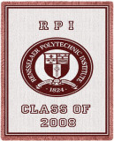 Rensselaer Polytechnic Institute  Class of 2008