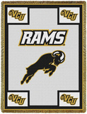 Virginia Commonwealth University  Rams