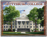 Gettysburg College  Pennsylvania Hall