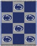 Penn State University  Checkerboard