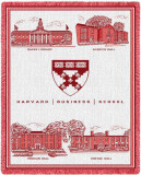 Harvard University  Business School Seal