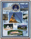US Air Force Academy  Collage 2008