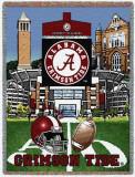 University of Alabama  Stadium