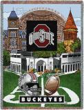 Ohio State University  Stadium Collage