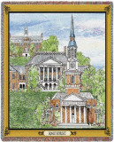 Wake Forest University  Collage