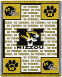 University of Missouri  Go Tigers