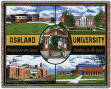 Ashland University  Collage