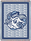 University of North Carolina  Go Tarheels