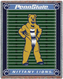 Penn State University  Standing Mascot