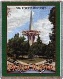 Oral Roberts University  Prayer Tower