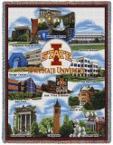 Iowa State University  Collage