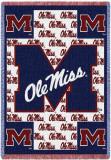 University of Mississippi  Ole Miss Logo