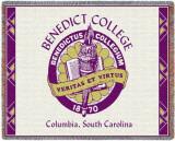 Benedict College  Seal